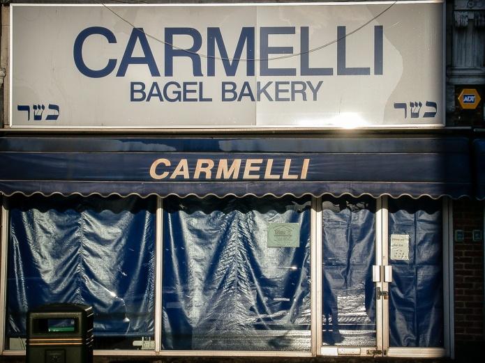 Carmelli Bagel Bakery