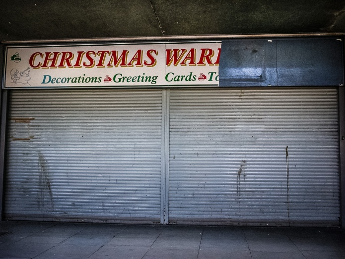 Christmas War