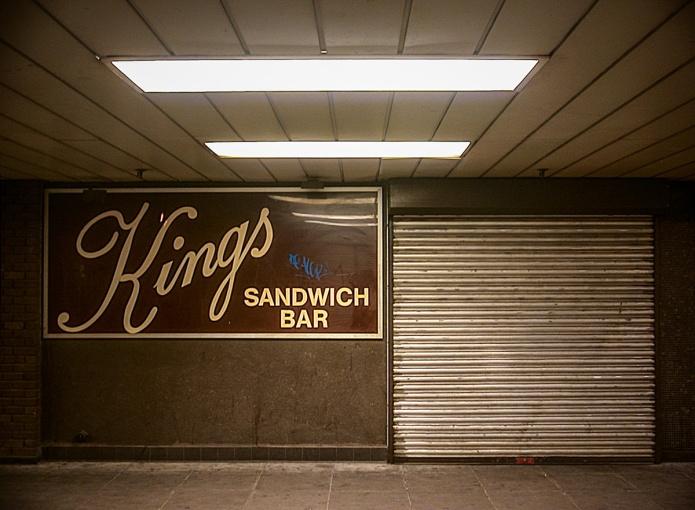 Kings Sandwich Bar