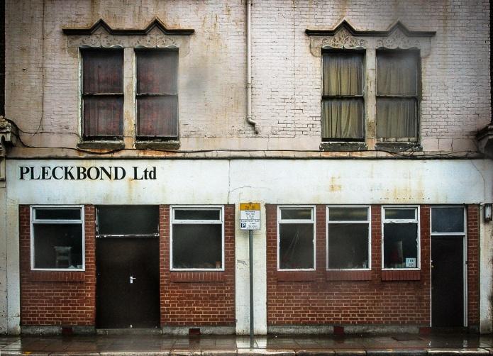 Pleckbond Ltd