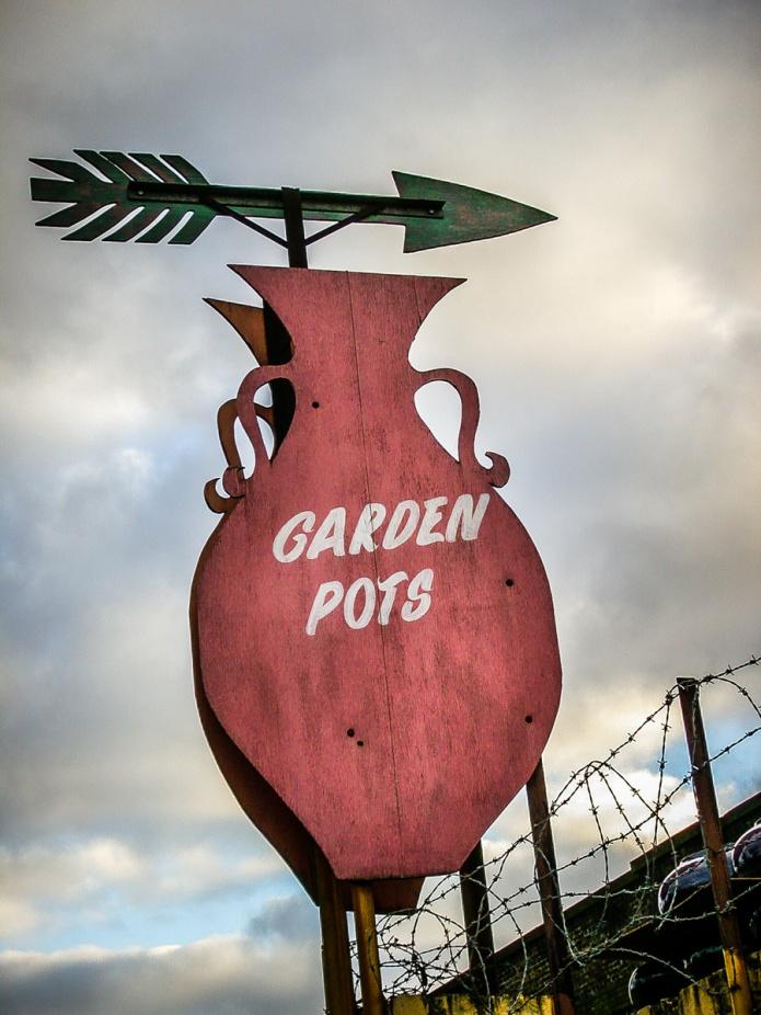The Pot Company