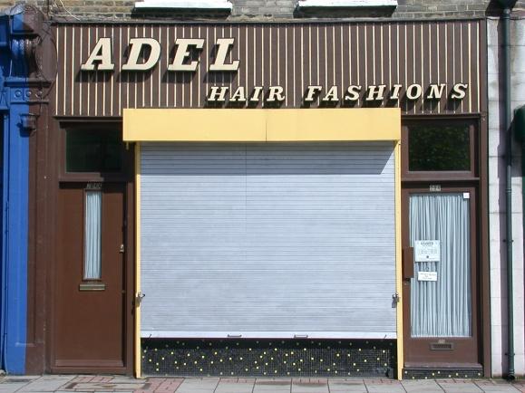 Adel Hair Fashions