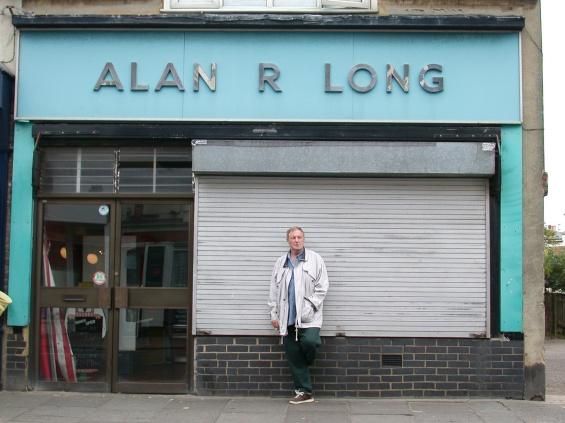 Alan R Long