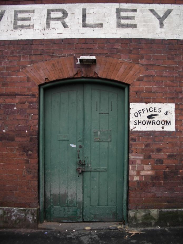 Beverley Hall Ltd