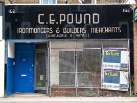 C.E. Pound