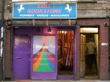 Colt Bookstore