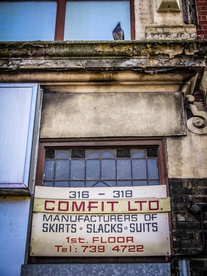 Comfit Ltd