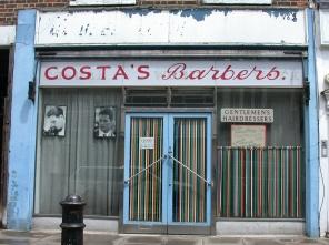 Costa's Barbers