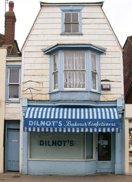 Dilnot's Bakers & Confectioners