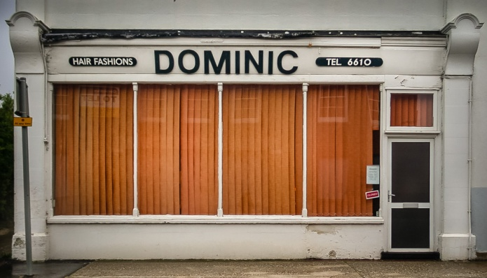Dominic Hair Fashions
