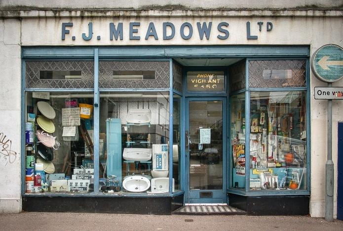 F.J. Meadows Ltd