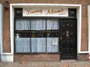 Fanny Adams Unisex