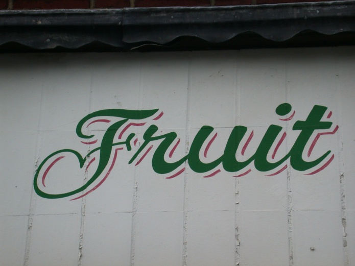 George's Fruit & Veg