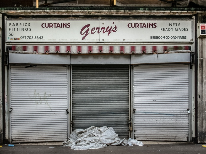 Gerry's Curtains