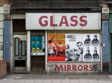 Glass Mirrors