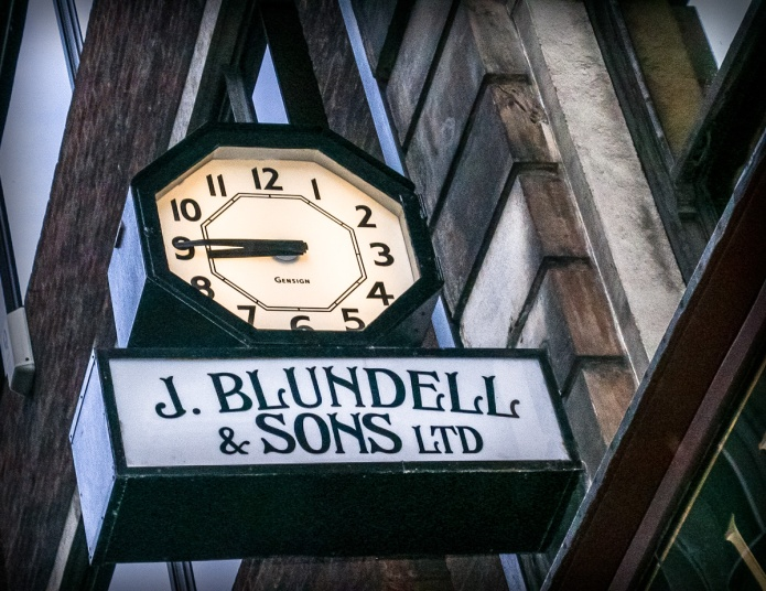 J. Blundell & Sons