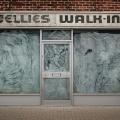 Jellies Walk-In
