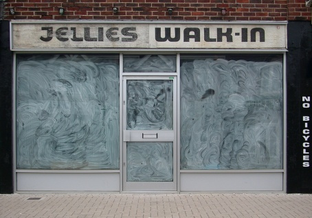 Jellies Walk-In