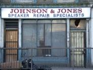 Johnson & Jones Speaker Repair Specialists