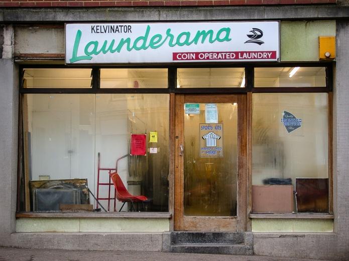 Kelvinator Launderama