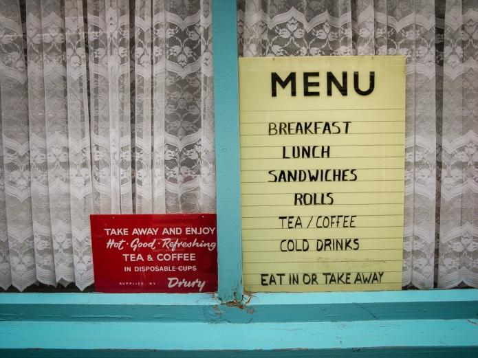 Café (Redchurch Street)