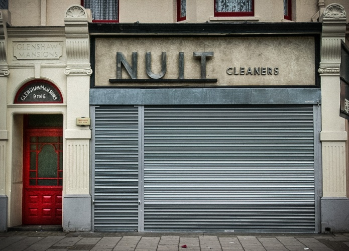 Nuit Cleaners