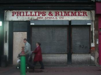 Phillips & Rimmer Prop. Rimbrail Ltd