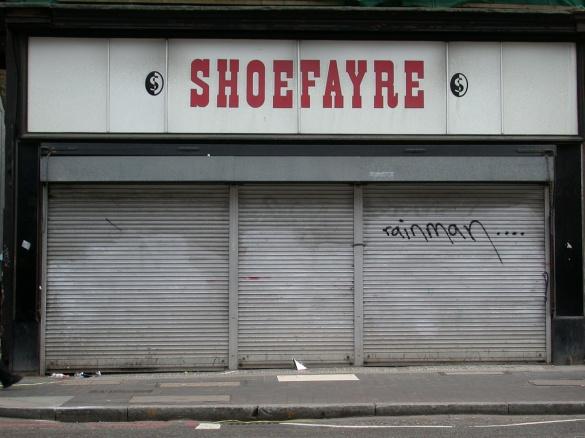 Shoefayre