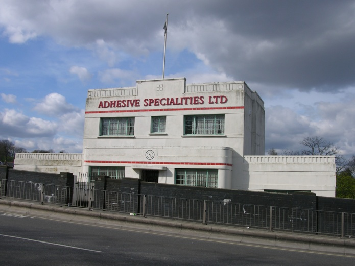 Adhesive Specialities Ltd
