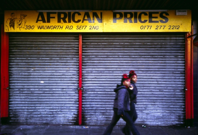 African Prices