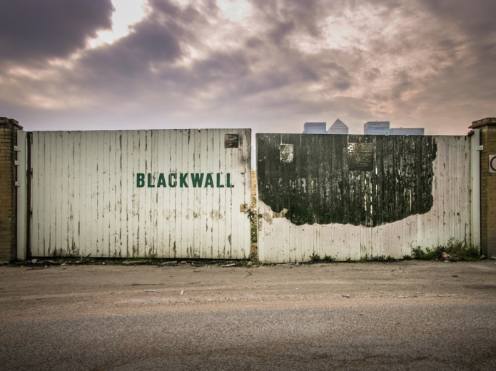 Blackwall Aggregates Limited