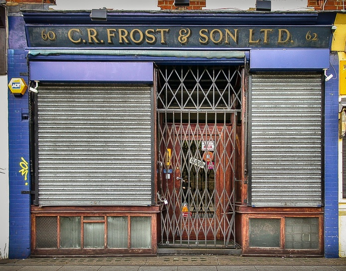 C.R. Frost & Son