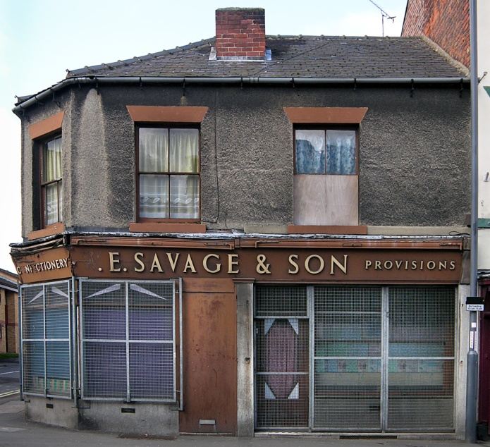 W.E. Savage & Son