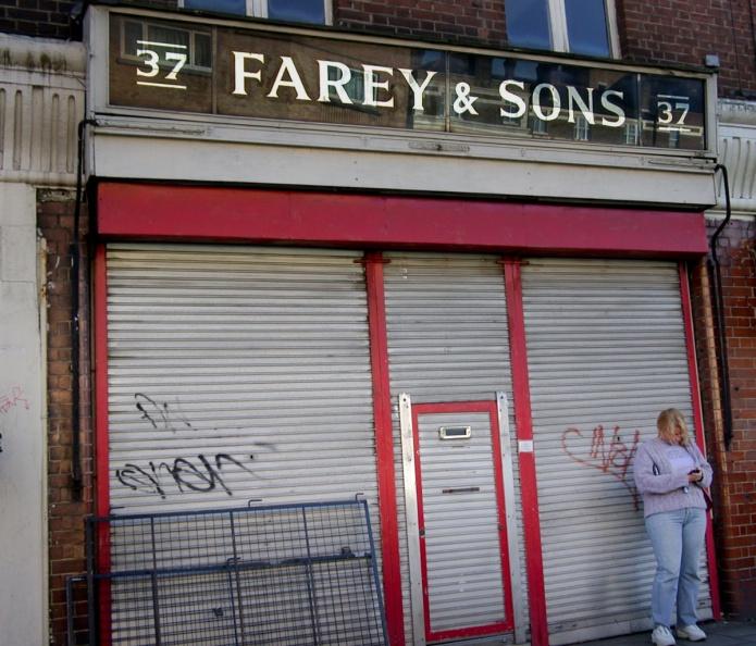 Farey & Sons