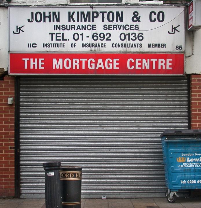 John Kimpton & Co Insurance Services
