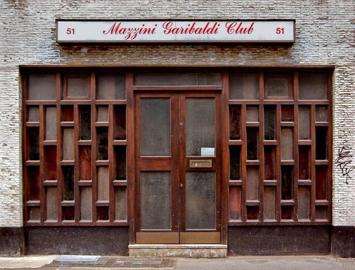 Mazzini Garbaldi Club
