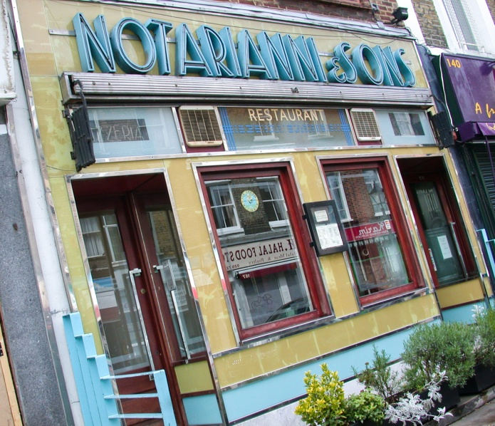 C. Notarianni & Sons