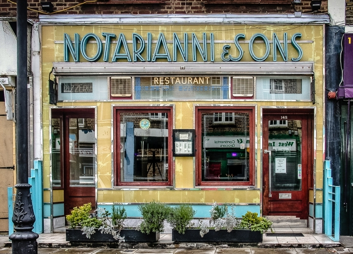 Notarianni & Sons