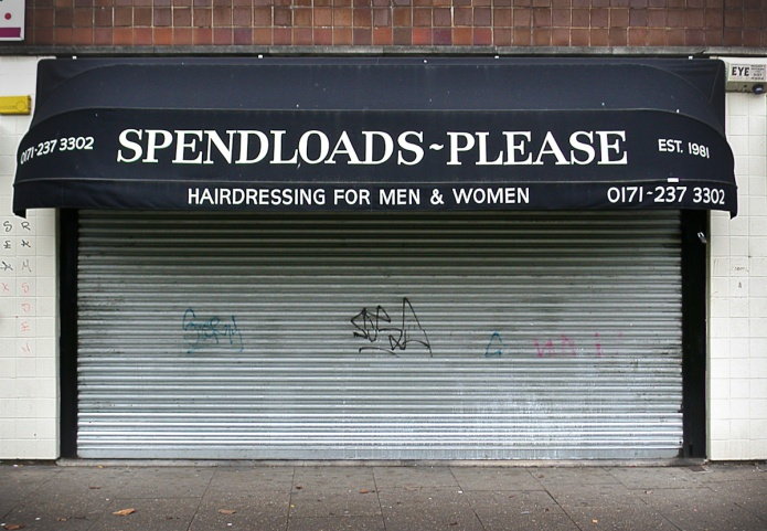 Spendloads-Please
