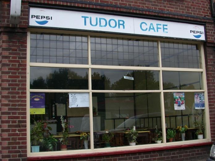 Tudor Cafe