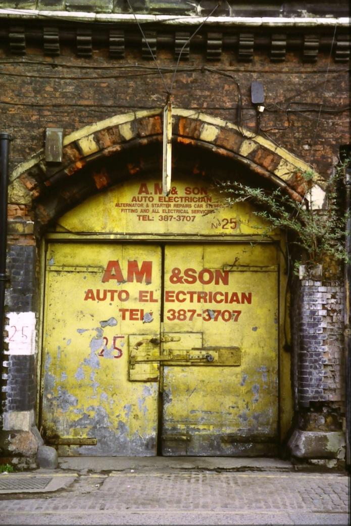 AM & Son Auto Electrician