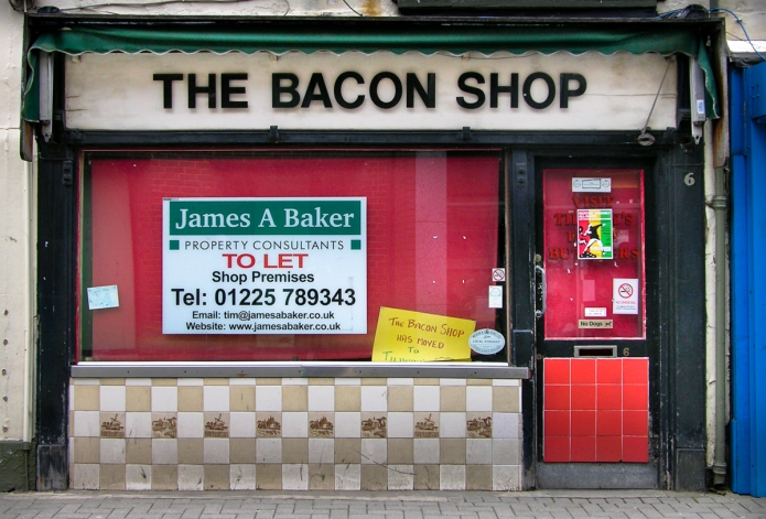 The Bacon Shop