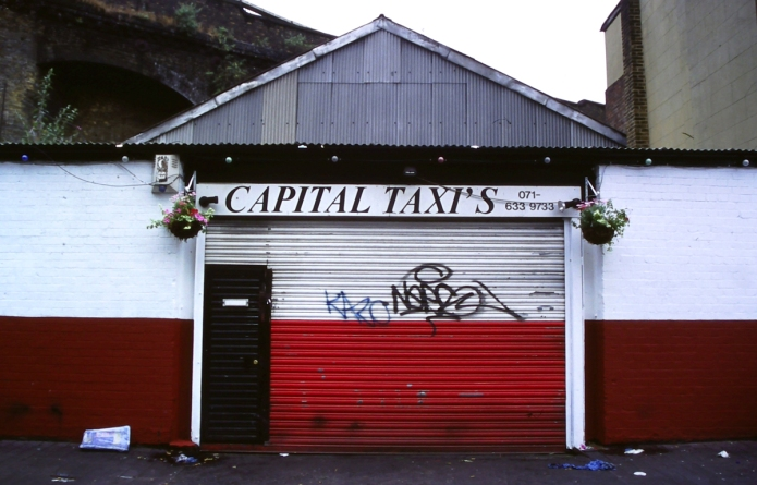 CapitalTaxi's