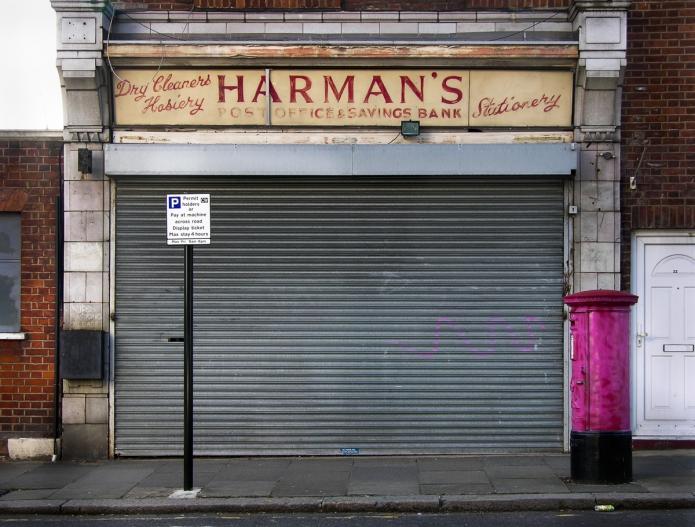 Harman's