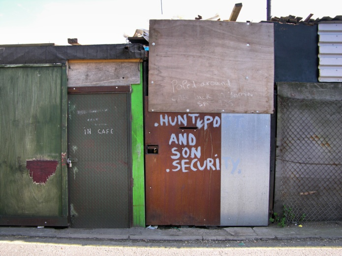 Hunt and Son Security
