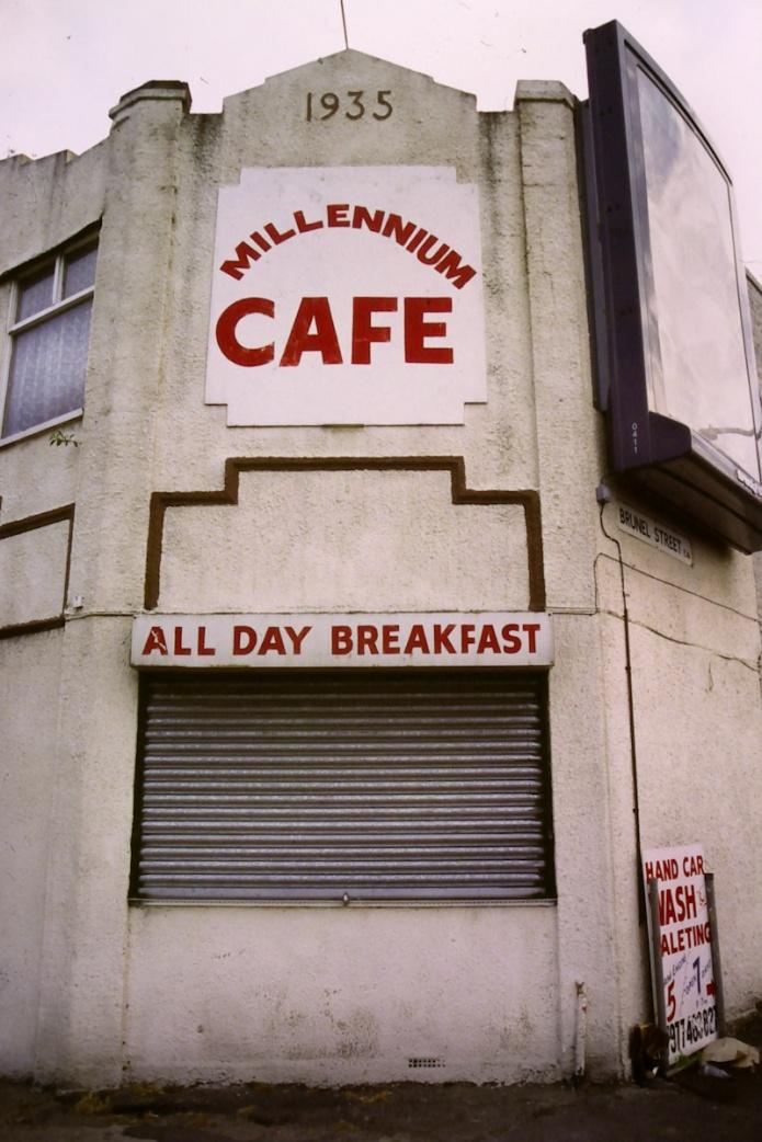 Millennium Cafe