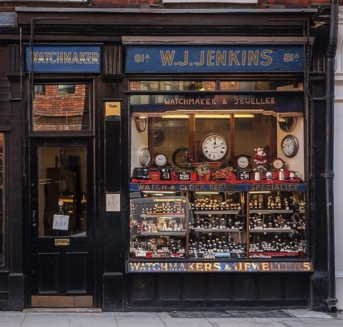 W.J. Jenkins
