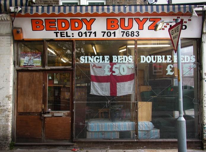 Beddy Buyz Ltd