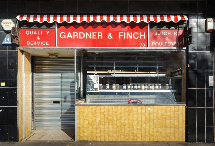 Gardner & Finch