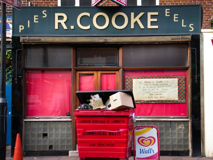 R. Cooke